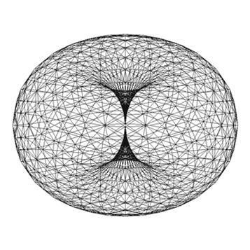 Big Bang: Hypothèse ou théorie avérée ? - Page 2 Tore